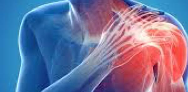 Shoulder Interscapular Pain