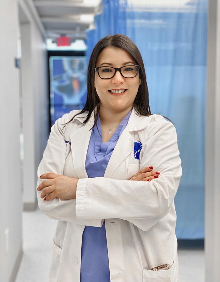 Dr. Gutierrez